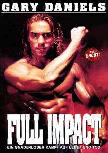 Full Impact, DVD