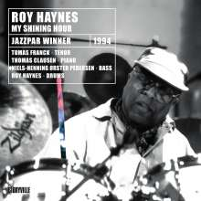 Roy Haynes (geb. 1925): My Shining Hour, CD