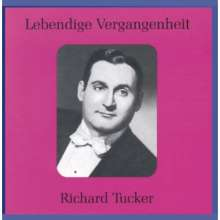 Richard Tucker I, CD