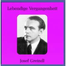Josef Greindl singt Arien & Lieder, CD