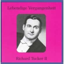 Richard Tucker II, CD