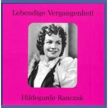 Hildegarde Ranczak singt Arien, CD