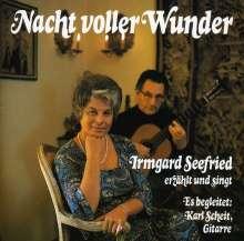 Irmgard Seefried:Nacht voller Wunder, CD