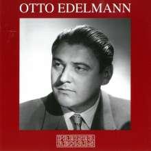 Otto Edelmann singt Arien, CD