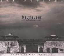 Joe Zawinul (1932-2007): Mauthausen - Vom großen Sterben hören, CD