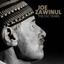 Joe Zawinul (1932-2007): The ESC Years, CD