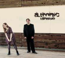 A.Tronic: Tangible (180g), LP