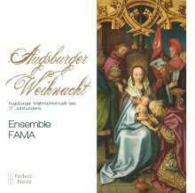 Augsburger Weihnacht (17. Jahrhundert), CD