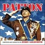 Jerry Goldsmith (1929-2004): Patton (O.S.T.), 2 CDs