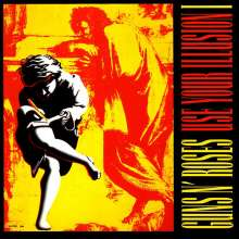 Guns N' Roses: Use Your Illusion I (180g), 2 LPs