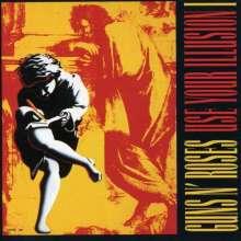Guns N' Roses: Use Your Illusion I, CD