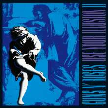 Guns N' Roses: Use Your Illusion II, CD