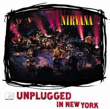 Nirvana: Unplugged In New York (180g), LP