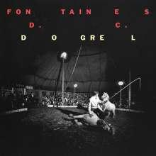 Fontaines D.C.: Dogrel, LP