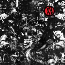 Ruin Lust: Choir Of Babel, CD