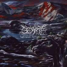 Bedsore: Hypnagogic Hallucinations, CD
