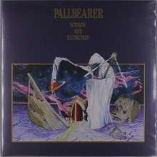 Pallbearer: Sorrow And Extinction, 2 LPs