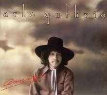 Arlo Guthrie: Amigo, CD