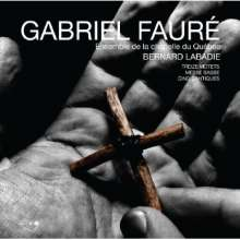 Gabriel Faure (1845-1924): 13 Motetten, CD