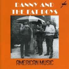 Danny Gatton: American Music, CD