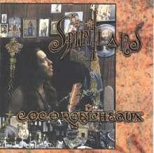 Coco Robicheaux: Spiritland, CD