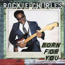 Rockie Charles: Born For You, LP