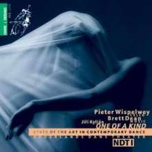 Pieter Wispelwey - One of a Kind, CD