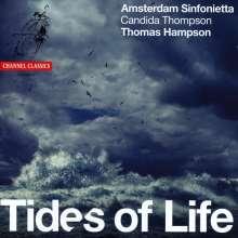 Thomas Hampson - Tides of Life, CD