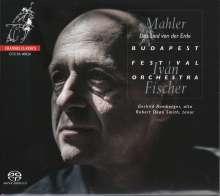 Gustav Mahler (1860-1911): Das Lied von der Erde, Super Audio CD