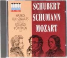 Harry Ruijsenaars, Cello, CD