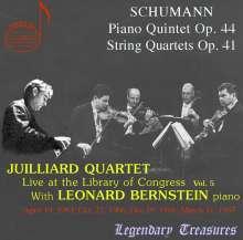 Robert Schumann (1810-1856): Streichquartette Nr.1-3, 2 CDs
