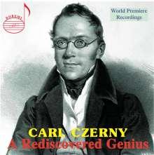 Carl Czerny (1791-1857): Kammermusik, 3 CDs