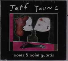 Jeff Young: Poets & Point Guards, CD