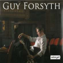 Guy Forsyth: Calico Girl, CD