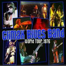 Climax Blues Band (ex-Climax Chicago Blues Band): World Tour 1976, CD