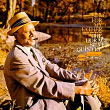 Horace Silver (1933-2014): Song For My Father (Rudy Van Gelder Remasters), CD