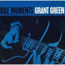 Grant Green (1931-1979): Idle Moments, CD
