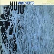 Wayne Shorter (geb. 1933): Juju (Rudy Van Gelder Remasters), CD
