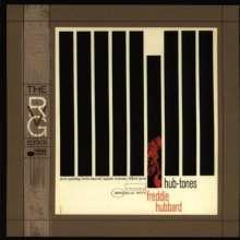 Freddie Hubbard (1938-2008): Hub-Tones (Rudy Van Gelder Remasters), CD