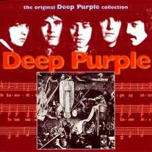 Deep Purple: Deep Purple, CD