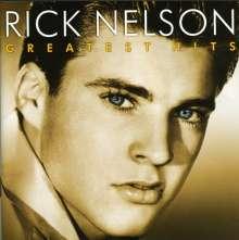 Rick (Ricky) Nelson: Greatest Hits, CD
