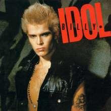 Billy Idol: Billy Idol, CD