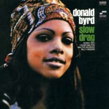 Donald Byrd (1932-2013): Slow Drag, CD