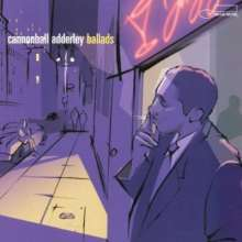 Cannonball Adderley (1928-1975): Ballads, CD