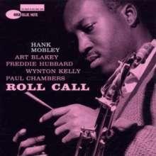 Hank Mobley (1930-1986): Roll Call, CD