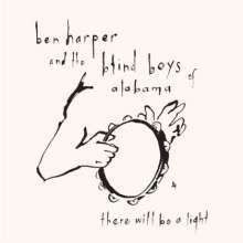 Blind Boys Of Alabama: There Will Be A Light, CD