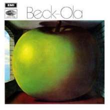Jeff Beck: Beck-Ola, CD