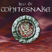 Whitesnake: Best Of Whitesnake, CD