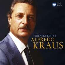 Alfredo Kraus - The Very Best Of, 2 CDs