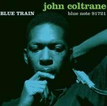 John Coltrane (1926-1967): Blue Train (Rudy Van Gelder), CD